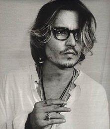 Johnny ;*