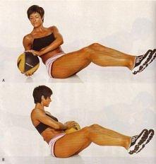 Każda kobieta pragnie mieć piękne ciało - jednak nie ma nic za darmo, by je uzyskać potrzeba naprawdę ciężkiej pracy.10 minutowe ćwiczenia na boczki są naprawdę ciekawe i nie wi...