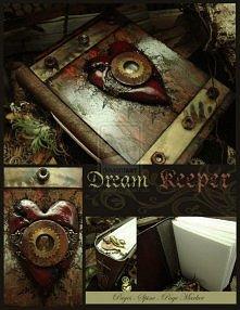Steampunkowy pamiętnik