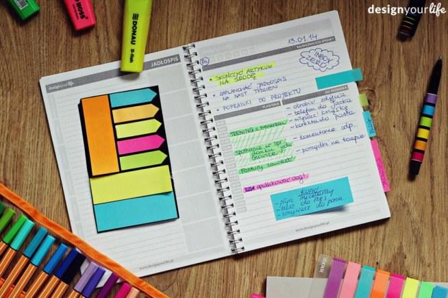 kalendarz, organizer do wydrukowania :) (klik w zdjęcie)