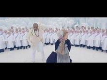 Let It Go - Frozen - Alex Boyé (Africanized Tribal Cover) Ft. One Voice Child...