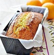 Łatwe ciasto pomarańczowe  ...