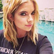 Hanna ... włosy *.*