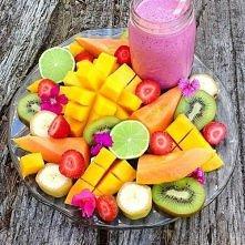 Owoce.
