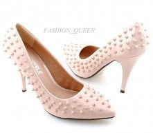 idealne buty na wiosnę