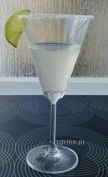 Drink Margarita  Składniki:...