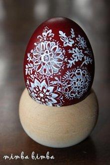 jajo kraszankowe IV