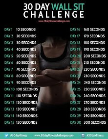 30 day fit challenge