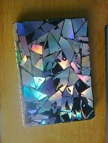 Mój zeszyt z płyty CD ;)