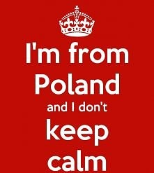 Don't keep calm ;)