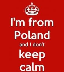 Don't keep calm ;)