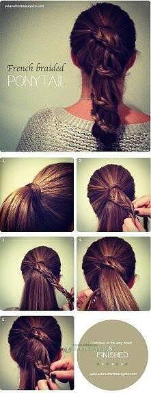 włosy nr. 11 :)