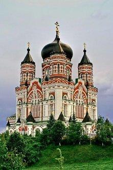 *** St Panteleimon, Kijów, Ukraina ***