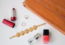 DIY bransoletka inspirowana Dolce&Gabbana (klik)