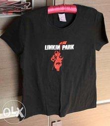 Sprzedam koszulkę Linkin Pa...
