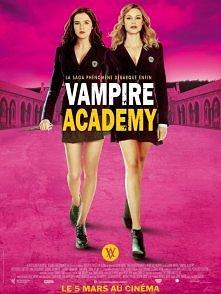Akademia wampirów ♥