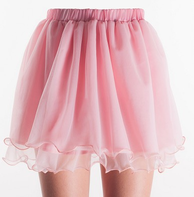 Skirt from fashion-land.pl