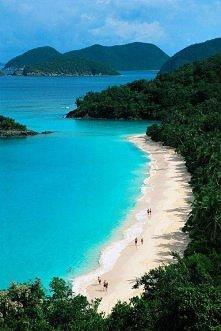 Turkusowe morze, Jamajka