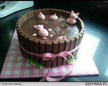 Jaki tort ;)