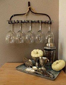 pomysłowy recykling ;)