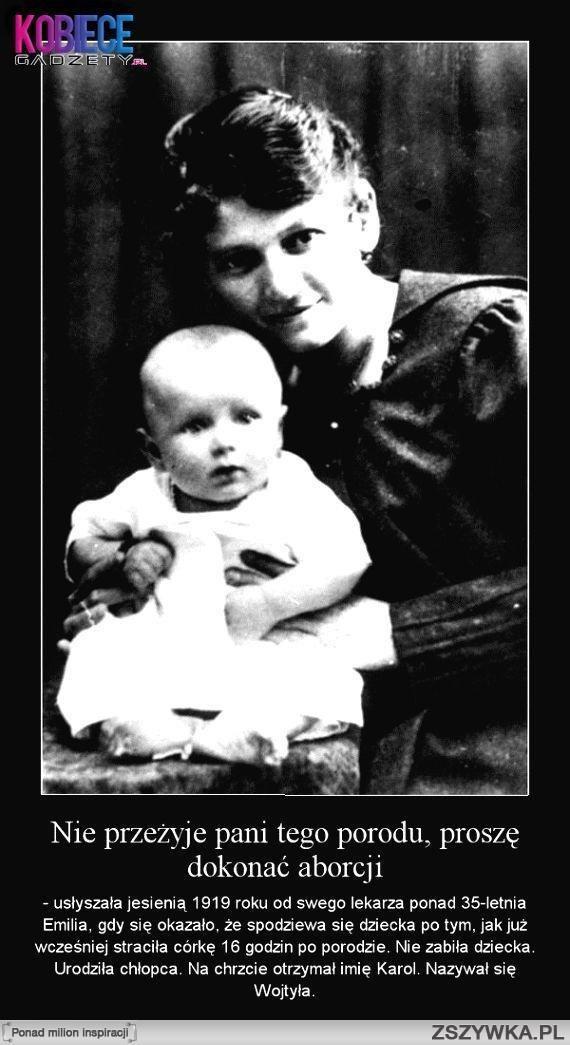 Miłość Matki Do Dziecka Nie Zna Granic Na Sentencje