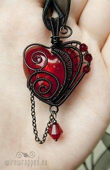 Piękne serce