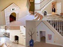 *** domowe domki dla psów ***