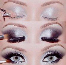 Lubię takie oczy!
