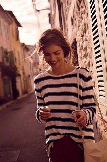 Dobrze jest być chorym na uśmiech i zarażać nim innych.