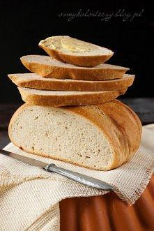 Pszenny chleb kubański. Ósm...