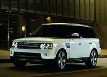 Range Rover Sport ♥ marzenie...