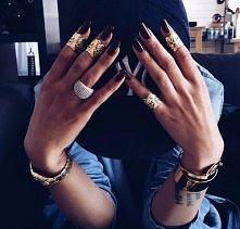 art nails. :)
