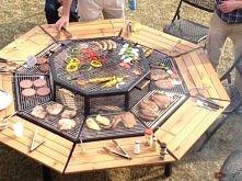 Ja chce taki grill !!  *.*