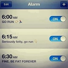 Go run!!