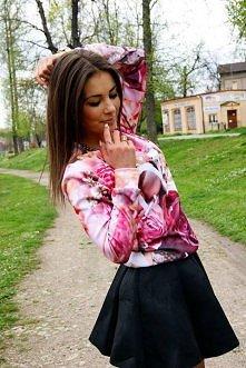 Piękna bluza <3