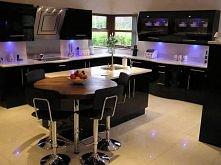 elegancka kuchnia