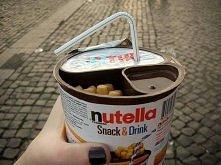 Nutella 3w1
