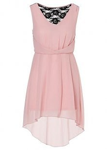 W czerwcu mam bierzmowanie i zastanawiam się w jakiej sukience mogłabym pójść...