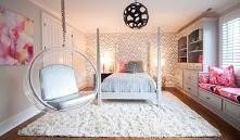 sypialnia i ten super fotel;)