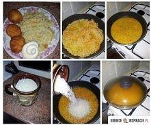 ryż z patelni