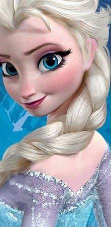Elsa ♥ Frozen