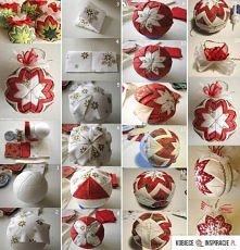 Bombki/Dekoracje świąteczne