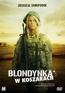 Blondynka w koszarach (2008)