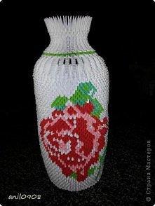 piękny wazon