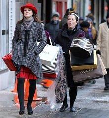 Materializm daje szczęście??