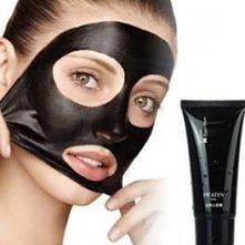 Pilaten Hydra - ssąca maska do twarzy.Rewolucyjna maska do twarzy w płynnej p...