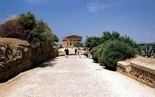 Agrigento - Sycylia