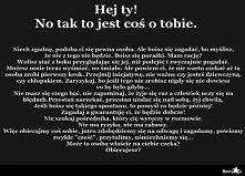 ej! tak ty ;) przeczytaj to :)