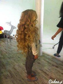 te włosy *-*