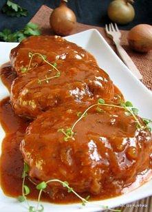 składniki na 5 - 6 porcji :       KOTLETO GOŁĄBKI - ok. 700 g mięsa z udźca kurczaka, bez skóry     1 duża cebula      1 duża marchewka     1/2 średniej kapusty pekińskiej - dol...